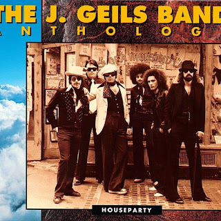 Centerfold by J. Geils Band (1982)