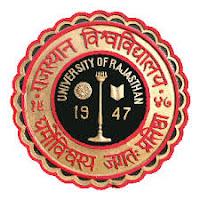Rajasthan University result 2016 UG PG Part 1 2 3 uniraj.ac.in