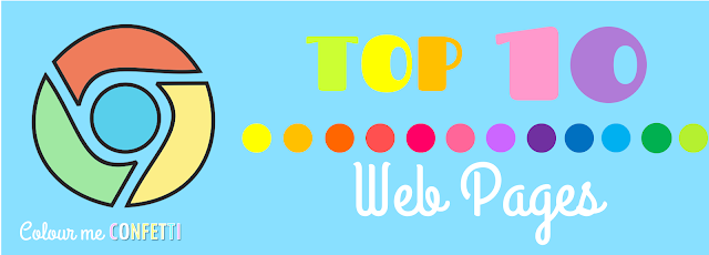 Páginas web ♥ Web pages