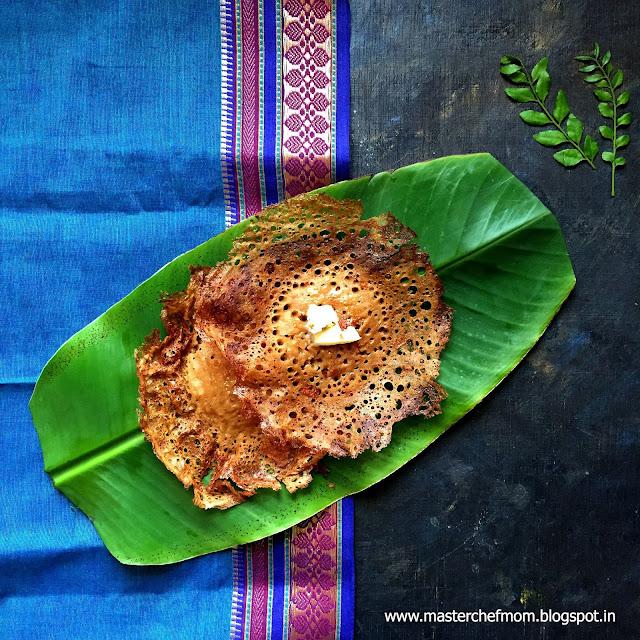Karupatti Appam