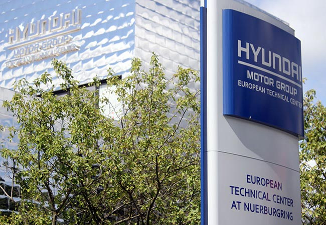 Tinuku Hyundai and Audi collaborate on hydrogen car technology