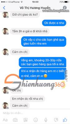 Khách hàng mua màu vẽ acrylic Hồ Chí Minh