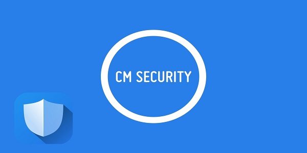 Aplikasi CM Security Lite