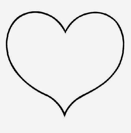 Heart coloring sheets free coloring sheet for Coloring page of hearts