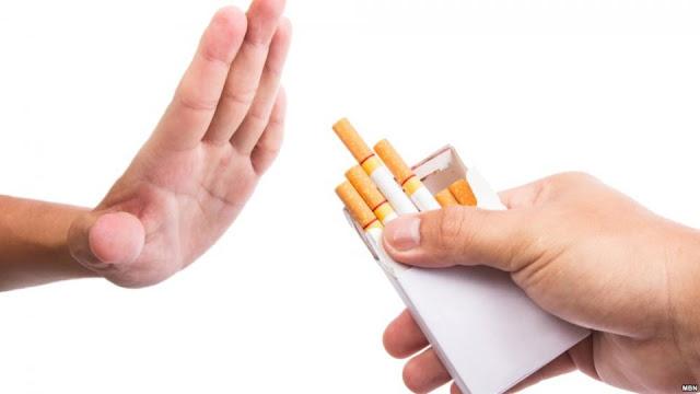 8 طرق التخلص من التدخين