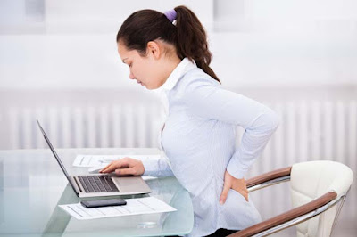 Back pain treatment in Kerala
