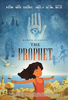 Profetul (2014) online subtitrat
