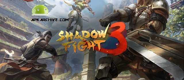Shadow Fight Android Aksiyon Dövüs Oyunu indir Apk indir