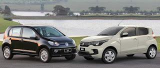 Mundo Online Carros Novos a Venda