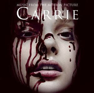 Carrie Canciones - Carrie Música - Carrie Soundtrack - Carrie Banda sonora
