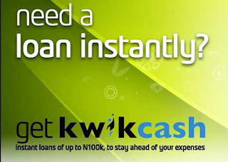 get loan from etisalat kiwicash