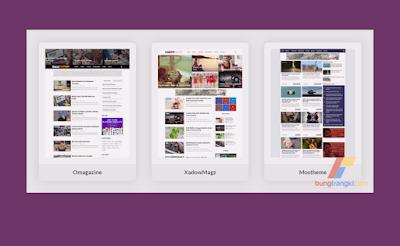 Membuat Judul Artikel Hanya Muncul Satu Kata pada Homepage