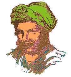 Kisah Abu Nawas Bertemu Lailatul Qodar