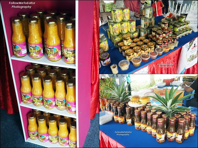 Do Check Out Their Pineapples Based Products