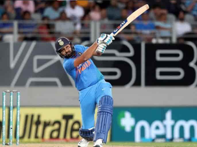 Rohit big statement after winning bang T20 New Zealand