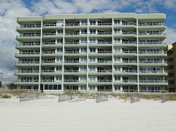 Silver Beach Condos Orange Beach Alabama