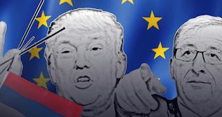 Ο νέος Ψυχρός Πόλεμος και η σχοινοβασία της Αθήνας