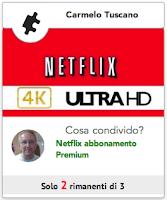 Serie TV e Film a soli 3 €