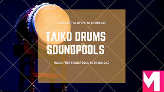 Free download drum pack