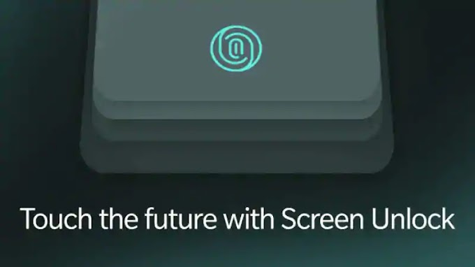 OnePlus 6T In display Fingerprint Detailed By CEO