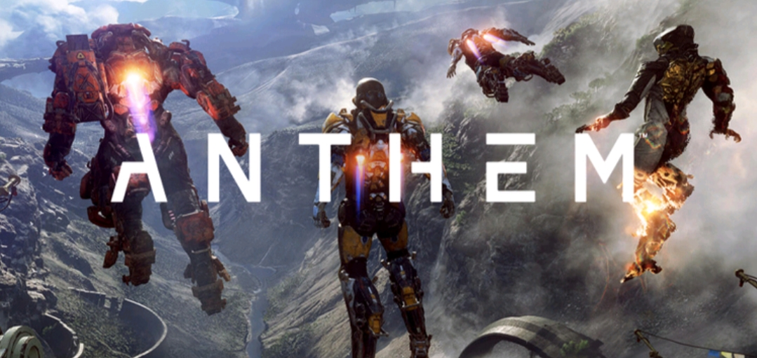 ANTHEM out of early access launches on PC, Xbox 1,ps4