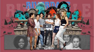 Videostripe New: Riverdale Season 2 Episode 7 ONLINE Hd