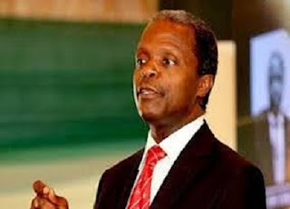 The Only Option You Have Is Success, Osinbajo urges ministers