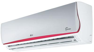 Máy lạnh LG với tiêu chí xanh sạch thân thiện môi trường