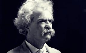Mark Twain - La decadencia del arte de mentir