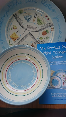 The Diet Plate Perfect Portion Weight Management System Online Digital Club