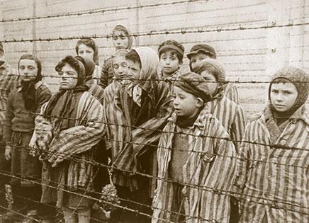 Tesina Sul Genocidio Degli Ebrei Terza Media Scuolissimacom