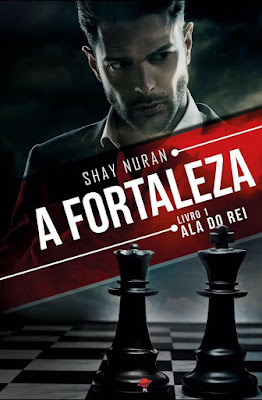 A Fortaleza de Shay Nuran na Editora Planeta Literário