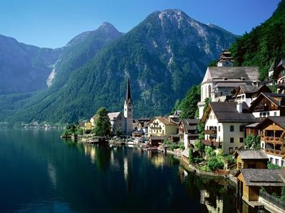 สาธารณรัฐออสเตรีย (Republic of Austria) @ www.athome-network.com