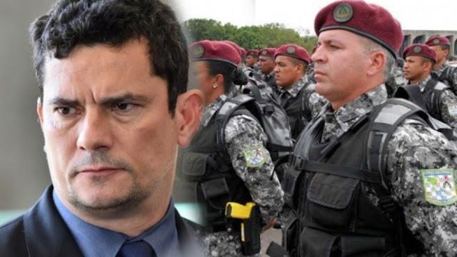 Reduz o índice de homicídios no Brasil
