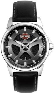 Harley-Davidson Men's 76B158