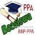 Pesyaratan Pendaftaran Beasiswa PPA dan BBP PPA