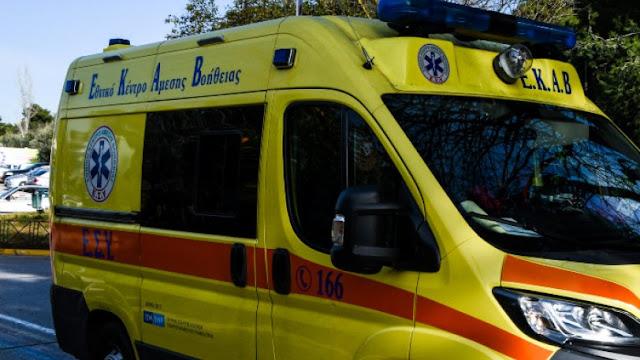 Γιάννενα: Νεκρός 74χρονος ο οποίος καταπλακώθηκε από το αυτοκίνητό του