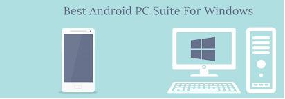 Nokia Android PC Suite