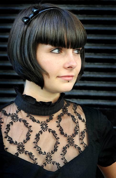 Sensational Short Hairstyles Women Miss 24 Hairstyle Inspiration Daily Dogsangcom