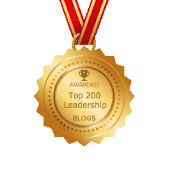 Top Leadership Blog Ranking