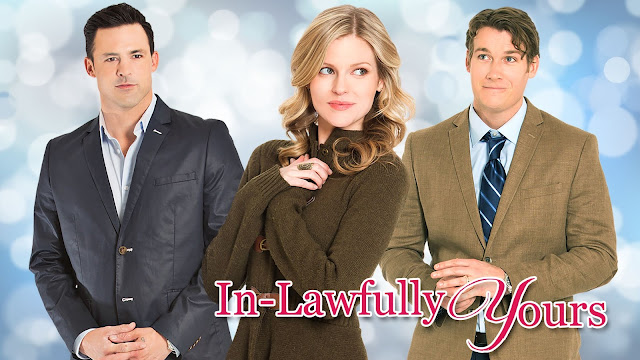 In-Lawfully Yours filme de romance netflix