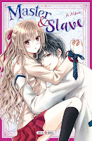 Soleil Manga, Master & Slave, Manga, Critique Manga, Ai Hibiki,
