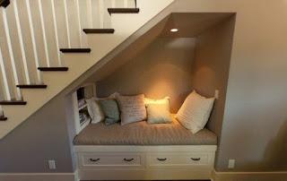 cuarto bajo escalera