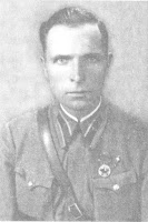 Brigade Commissar Dmitry Vasilyevich Averin