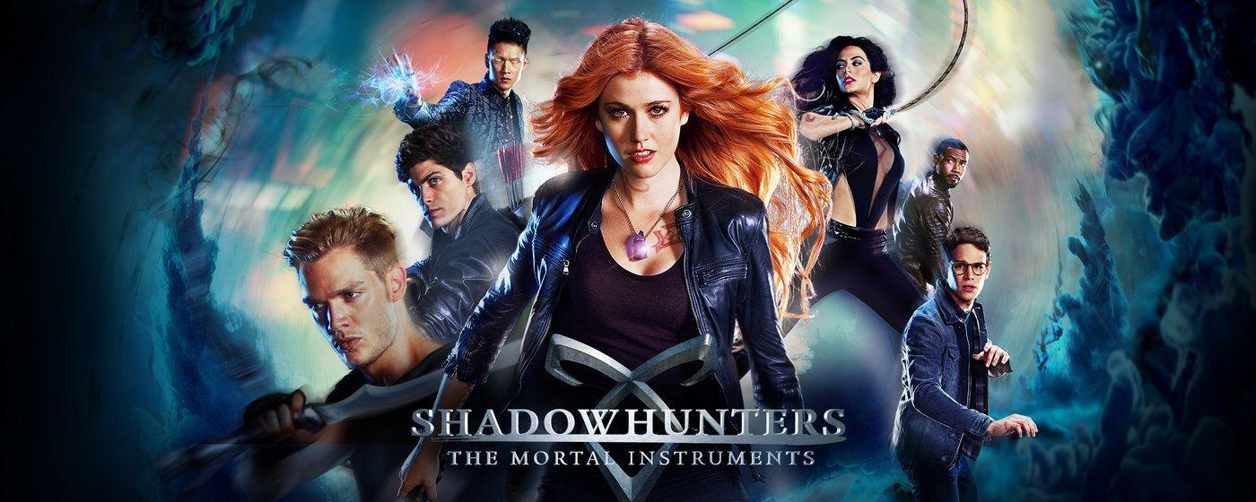 Shadowhunters ONLINE subtitrat