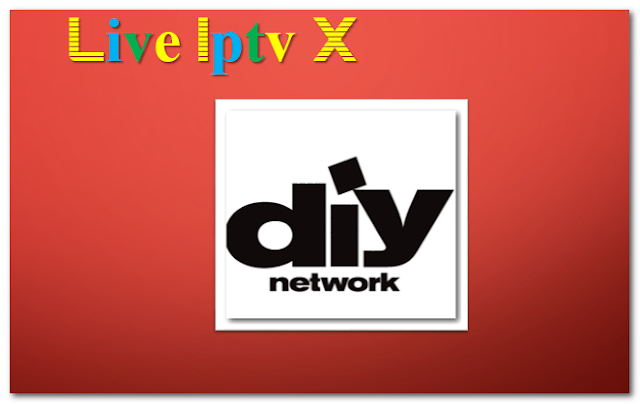 DIY Network tv shows addon