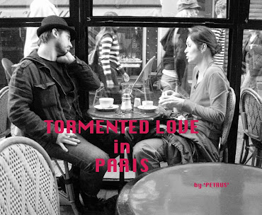 TORMENTED LOVE IN PARIS