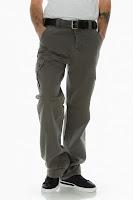 Pantalon casual PUMA pentru barbati CARGO PANTS