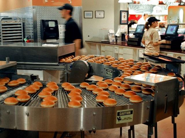 Como é a Krispy Kreme em Miami e Orlando