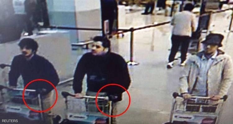 تفجيرات بروكسل.. الشرطة تؤكد مقتل المنفذ الثالث العشراوي